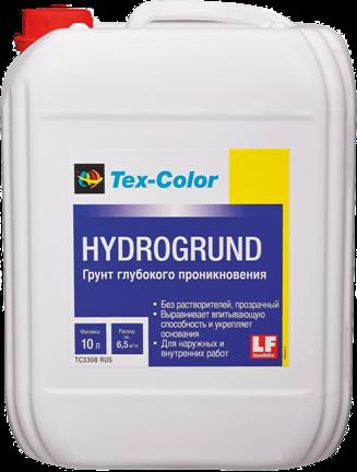 hydrogrund