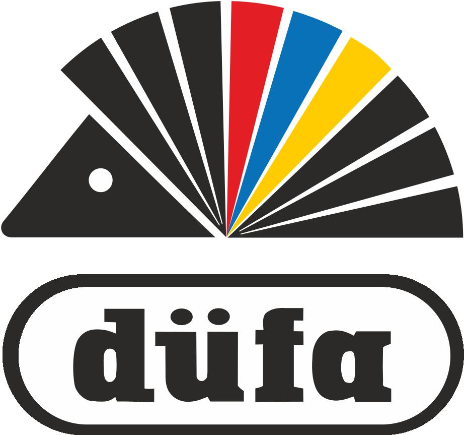 Logo dufa