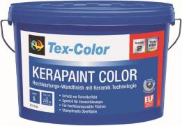 kerapaint color